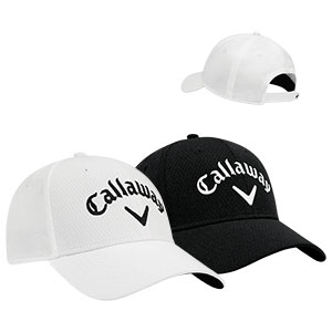 Callaway Men's Side Crested Unstructured Cap