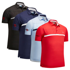 Callaway Premium Tour Players Polo Shirt