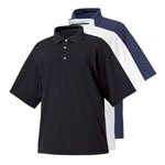 9913 FootJoy Stretch Pique Solid Colour
